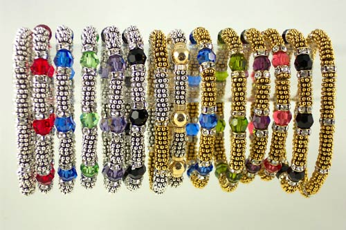 Ronni Bracelet Collection